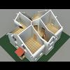 00 40 49 21 residential solar house 08 4