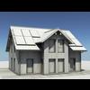 00 40 49 317 residential solar house 11 4