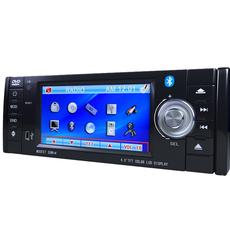 Car's DVD 3D Model