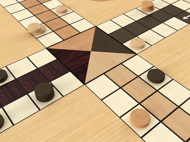 Maya Ludo Game for Maya - Free Games Scripts / Plugins Downloads for