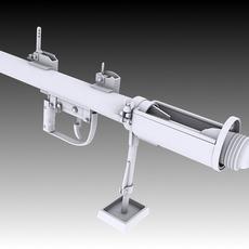 PIAT 3D Model