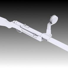 Mp 18 3D Model