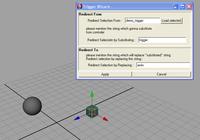 Free Trigger Setup Wizard for Maya 1.2.1 (maya script)