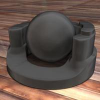Free Factory Tire Shader for Maya 1.0.0