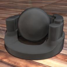 Factory Tire Shader for Maya 1.0.0
