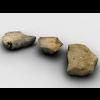 00 45 23 543 stones 3 4