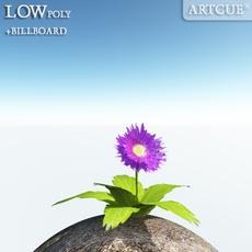 flower 008 3D Model