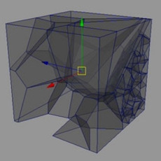 as_polyFracture for Maya 0.5.7 (maya script)