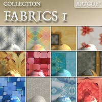 fabrics collection 01
