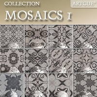 mosaic collection 01