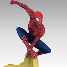 Spider-Man for Maya 2.1.0