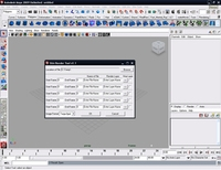 Shiv Render Tool 1.1.0 for Maya (maya script)