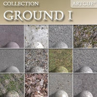 ground collection 1
