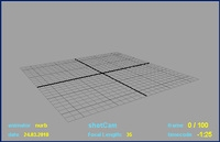 animHUD 1.0.5 for Maya (maya script)