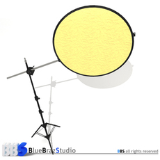 Collapsible reflector 3D Model