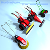00 49 34 537 mower collection 2 4
