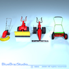 00 49 34 614 mower collection 3 4