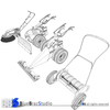 00 49 34 856 mower collection wir 4