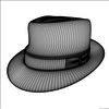00 49 39 909 fedora hat line 4
