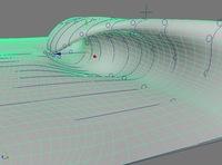 Free Wave Pro 1.5 3D Model