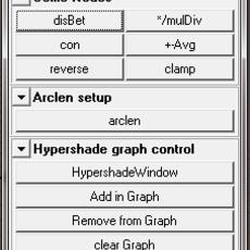 LkFastNodes for Maya 0.1.0 (maya script)