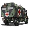 00 52 51 597 ambulance f04 4