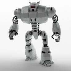 Dg240 3D Model