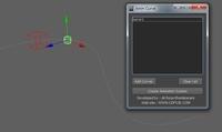 Free Curve Anim 2011 for Maya 1.5.0 (maya script)