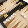 Backgammon 3D Model