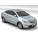 2011 Hyundai Verna 3D Model