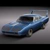 00 57 53 514 plymouth roadrunner superbird 1970 1 4