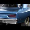 00 57 53 694 plymouth roadrunner superbird 1970 4 4
