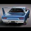 00 57 53 897 plymouth roadrunner superbird 1970 6 4