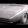00 57 55 936 plymouth roadrunner superbird 1970 91 4