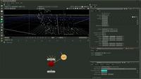 Free Particle System for Nuke 6 for Nuke 0.1.1 (nuke script)