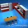 Kitchen furniture 3D Model