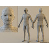 00 58 48 994 download3dmodels lowpolyfigure wireframe 4