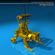 Cable deploy robot 3D Model