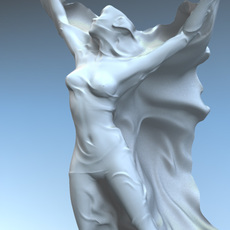 Kansas Laundry 3D Model