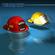 Firemen helmet 3D Model