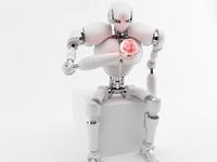 RobotZ300 3D Model