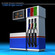 Gas pump 2 3D Model