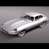 01 01 26 895 jaguar e type 62 coupe 92 4