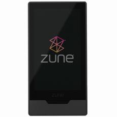 Zune HD 3D Model