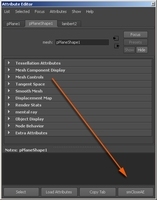 showEditor for Maya 0.0.1 (maya script)