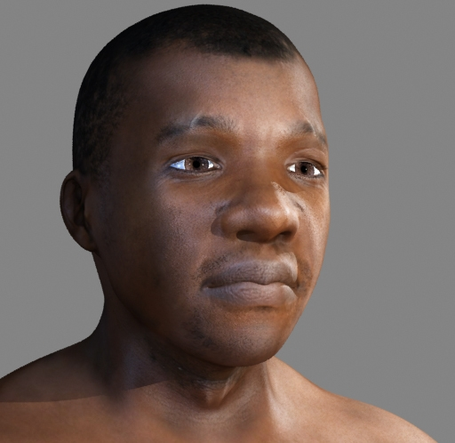 African male Nude Photos 100