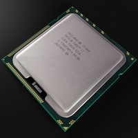 Intel Core i7 Cpu 3D Model