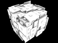 nnGreeble 0.1.0 for Maya (maya script)
