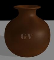 Free Pot Shader by GV for Maya 1.0.0