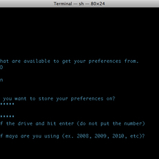 User Preferences Saver/Loader for Maya 2.1.0 (maya script)